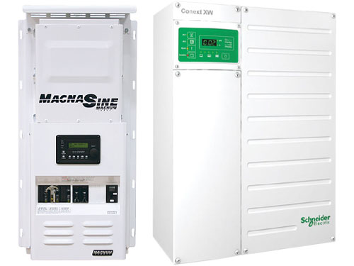 Solar Inverter for Off Grid Systems